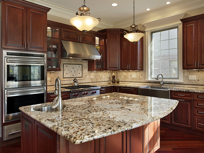 Kitchen Remodeling Contractor Maryland DC Virginia