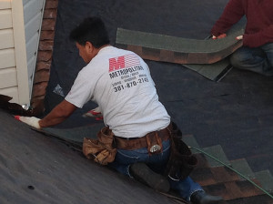 Metropolitan Design/Build Roofing