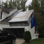 Maryland Storm Damage Repair