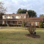 Roof Replacement in Clarksville, MD