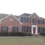 Clarksville Home New Roof by Metropolitan Design/Build
