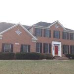 Clarksville Home New Roof by Metropolitan Design/Build