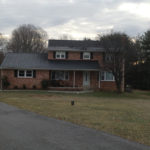 Roof Replacement Job by Metropolitan Design/Build in Highland