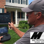 Drone Roof Inspections - Metropolitan Design Build
