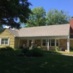 After - New Roof by Metropolitan Design/Build